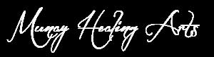 Munay Healing Arts White
